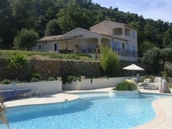 House for Sale in La Roquebrussanne