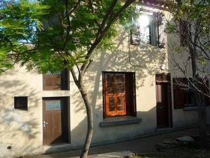 See House for Sale, Saint Frichoux