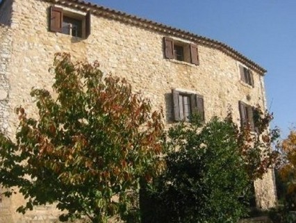 See House for Sale, Baudinard-Sur-Verdon